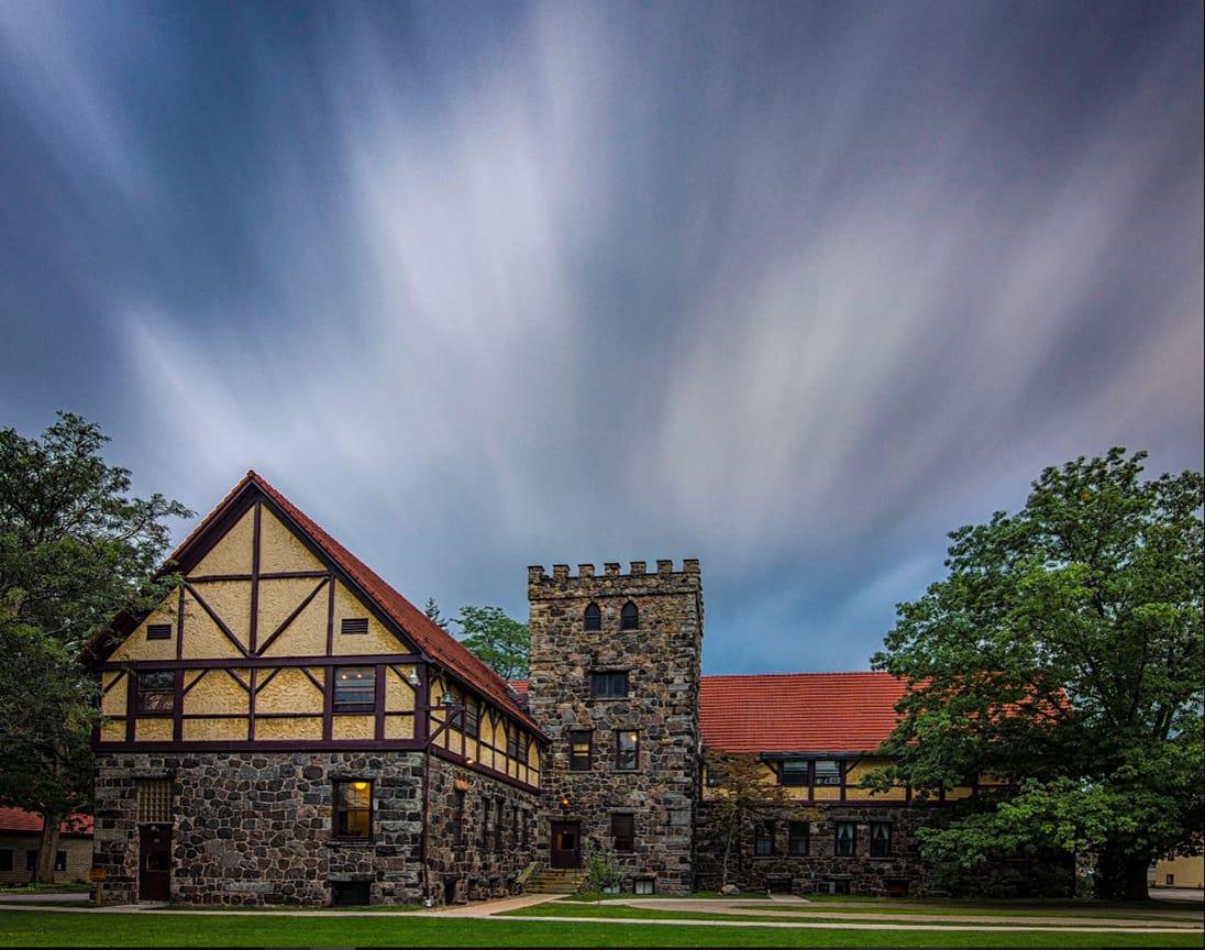 Roycroft Campus, East Aurora, New York