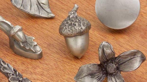 Knobs & pulls, Acorn Manufacturing