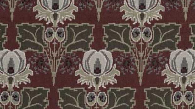 archive edition textiles