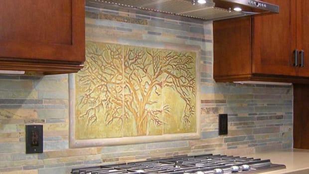 Pasadena Craftsman Tile