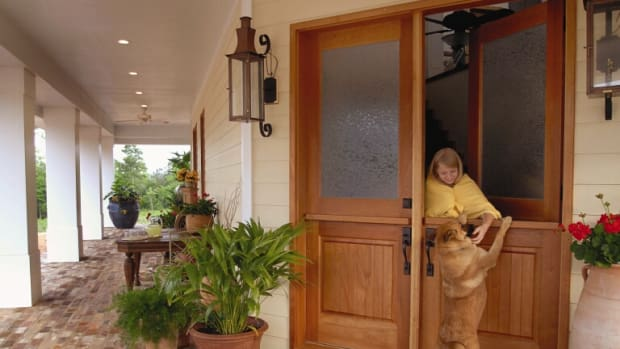 Vintage Door 0018