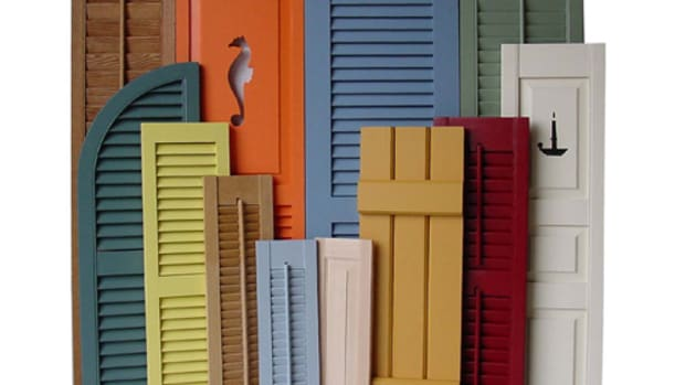 Arts Crafts Shutters Design For The Arts Crafts House Arts Crafts Homes Online