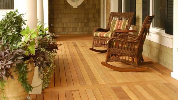 WRCLA deck