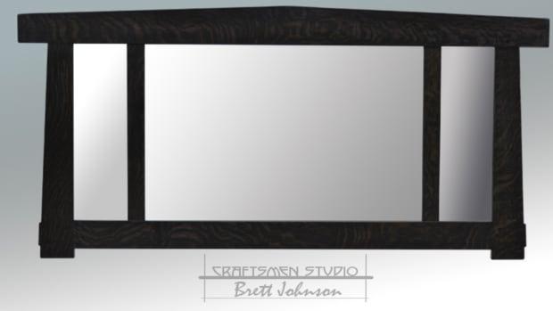 CS Aurora Mirror