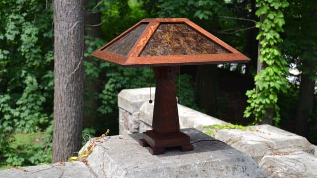 Ragsdale Mission-Style-Arts-and-Crafts-Table-lamp-Mica-3