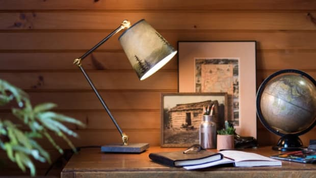 Table Lamps Page 9 - Janna Ugone & Co