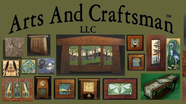Arts and Craftsman