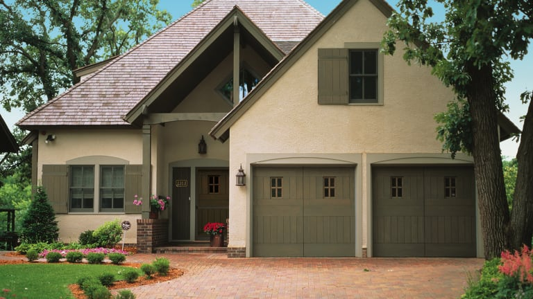 Garage Design & Garage Doors