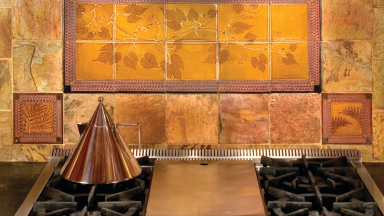 Awesome Sources For Arts Crafts Tile Design For The Arts Download Free Architecture Designs Grimeyleaguecom