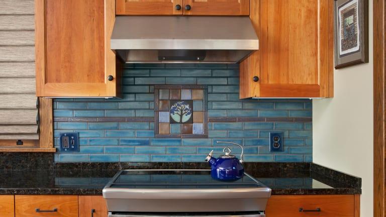 Artful Tile for Kitchen & Bath