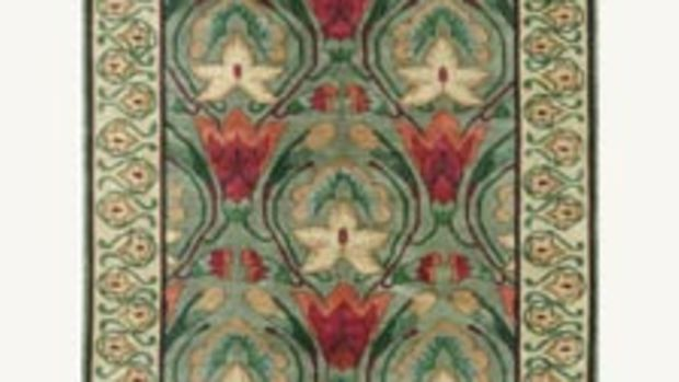 Persian Carpet 1
