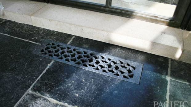 pacific register slate floor