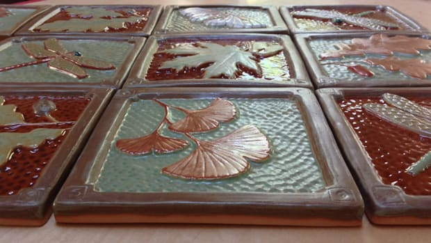 Fay Jones Day Tile