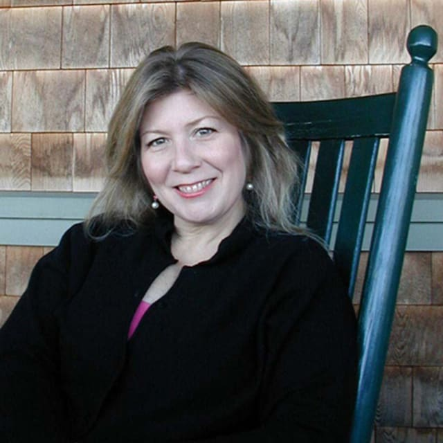 Patricia Poore