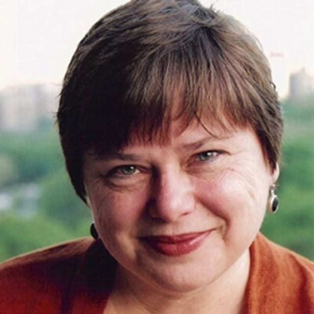 Mary Ellen Polson