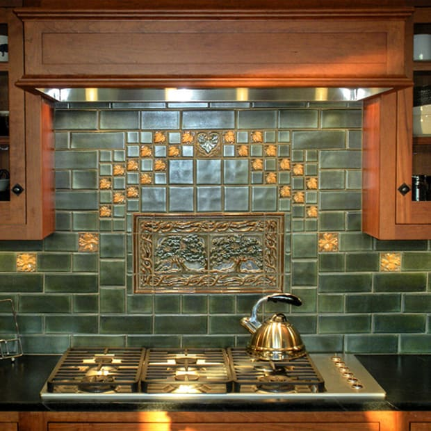 terra Black_Forest_Backsplash