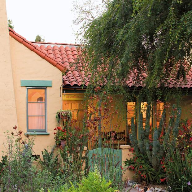 2 house