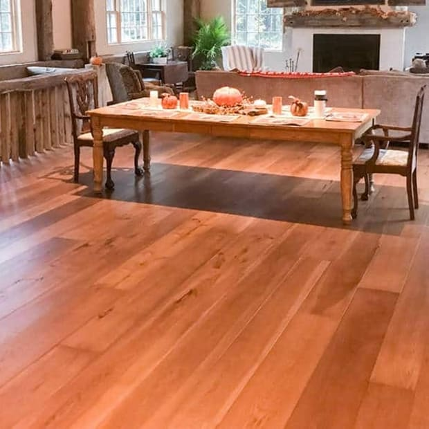 Vermont Wide Plank Flooring IMG_4211
