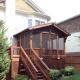 Cedar Screen Doors - Pro Wood Market