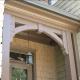 Porch Bracket 114T1 - Pro Wood Market 2