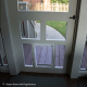 Screen Doors with Dog Entrance - Pro Wood Market