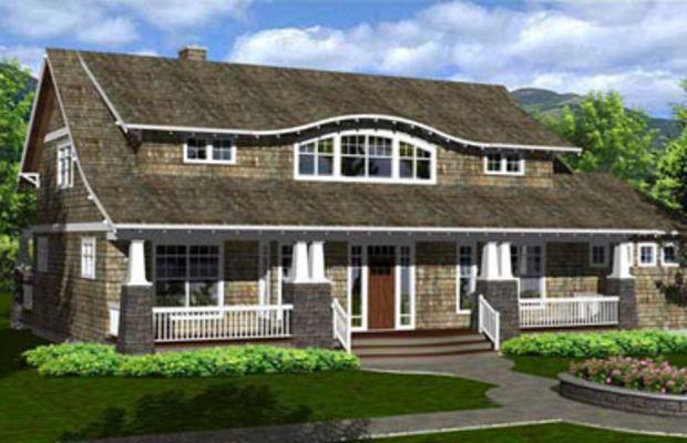 Robinson Residential Design