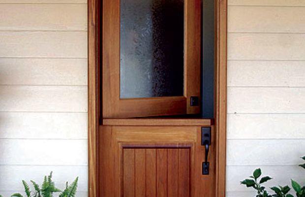 YesterYear's Vintage Doors & Millwork