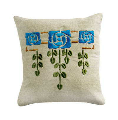 Pillows from Craftsman Homes Connection
