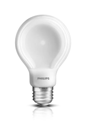 Philips' SlimStyle A-shaped LED.