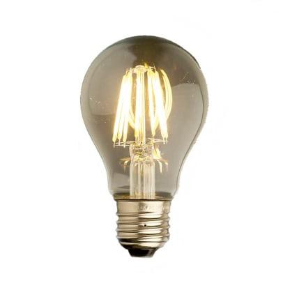 Edison Light Globe's filament LED.