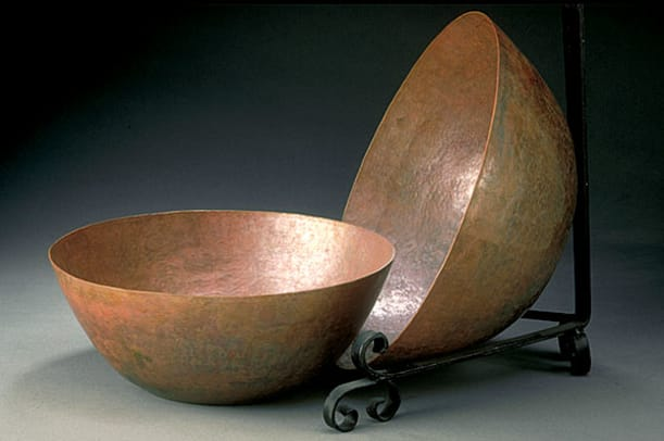 Revere bowls