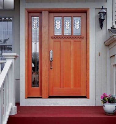 Craftsman Doors Today Design For The Arts Amp Crafts House