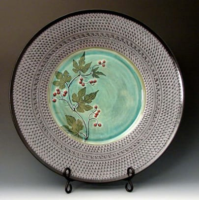 2 & Table Settings - Design for the Arts u0026 Crafts House | Arts u0026 Crafts ...