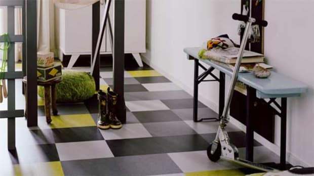 forbo-floor-black-and-white-checks