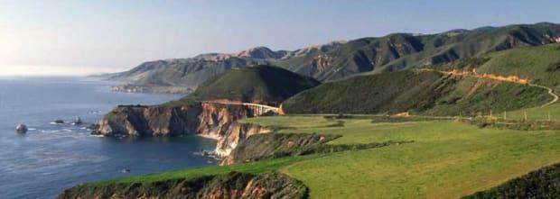 Pilgrimage: The Monterey Peninsula