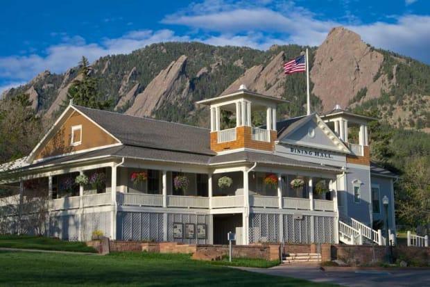 Rocky Mountain Highlights