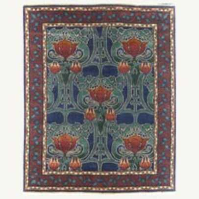 Persian Carpet 6