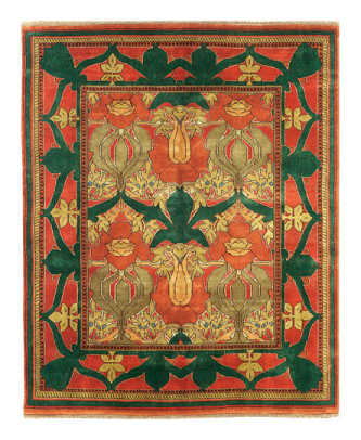 The 'Donnemara' from The Persian Carpet.