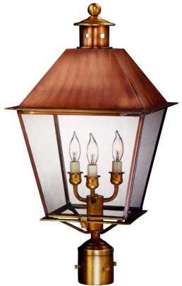 lanternland carolina-colonial-post-lantern-3