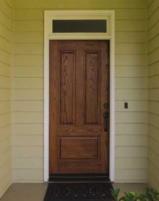 Vintage Door 1