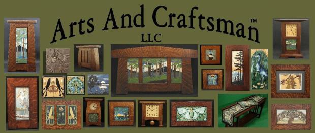 Arts and Craftsman