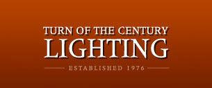 Turn of the Century Lighting