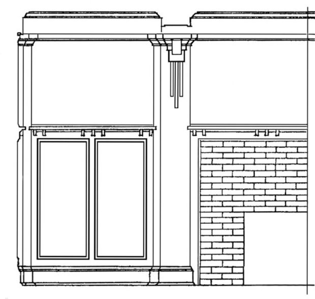 High Street Market Architectural Trim Wainscoting: Arts & Crafts Homes And The Revival