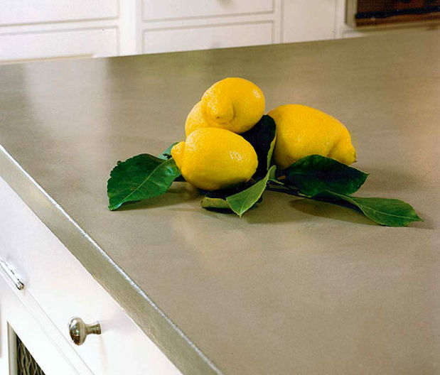 Kitchen Sinks Amp Countertops Go Trendy Or Timeless Arts