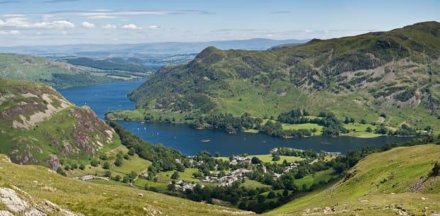 An England–Scotland Pilgrimage