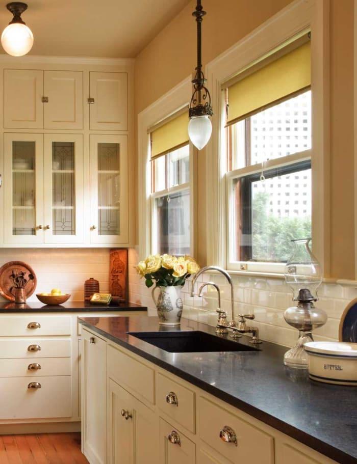The Allure Of Arts Amp Crafts Kitchens Amp Baths Design For