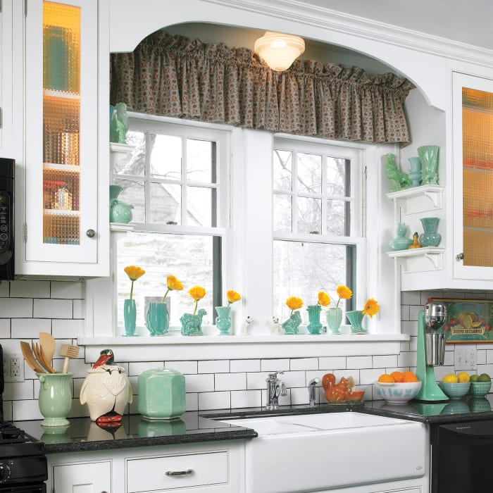Today S Arts Crafts Kitchens: Kitchen For A Tudor Of The Arts & Crafts Era