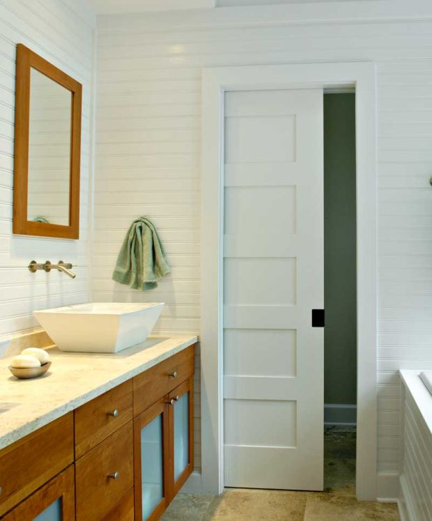 Mobile Home Cottage Door: Arts & Crafts Homes And The Revival