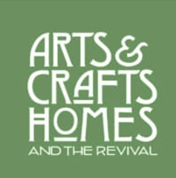 Design for the Arts & Crafts House | Arts & Crafts Homes Online home
