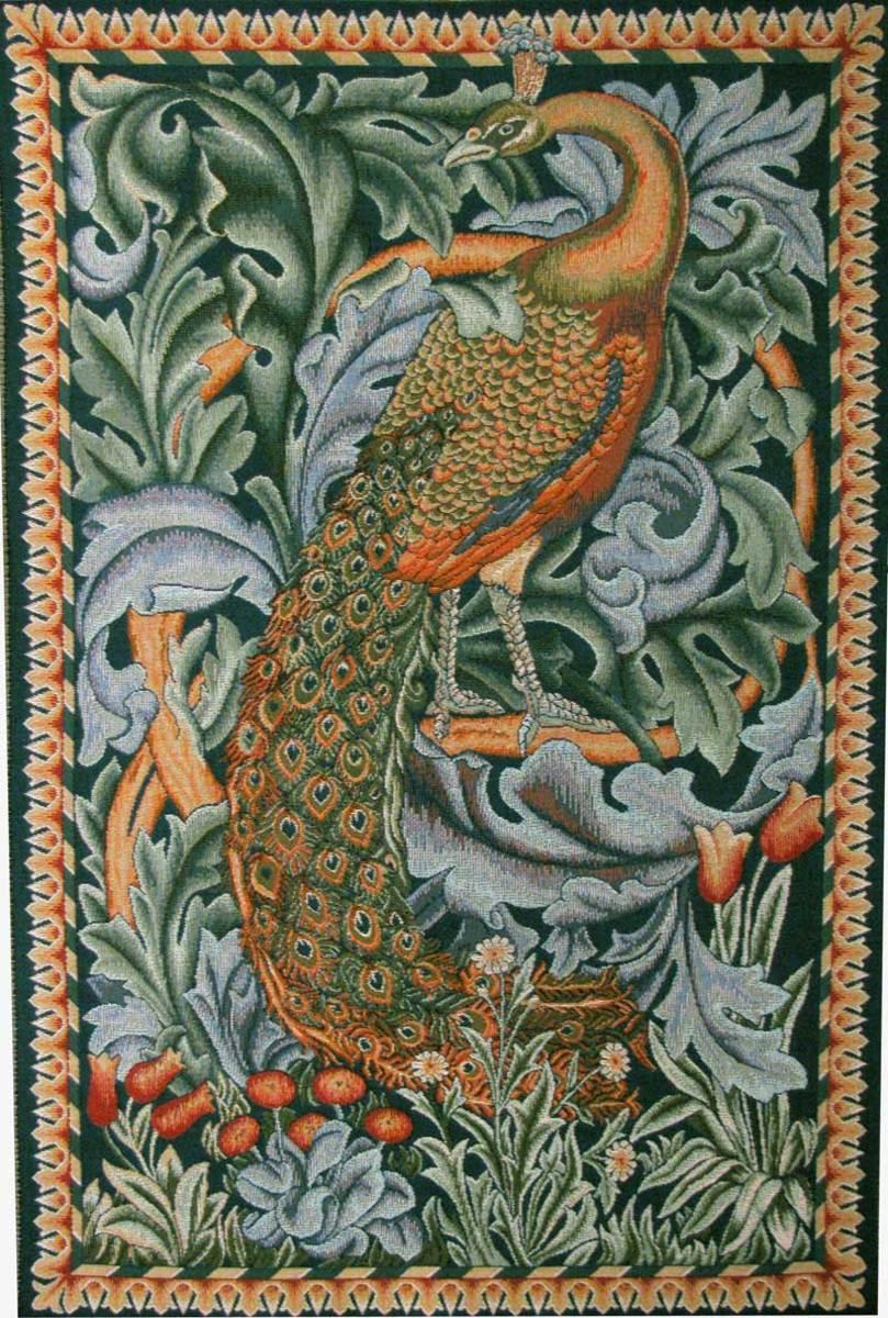 Arts Amp Crafts Revival Textiles Curtains To Carpets Arts